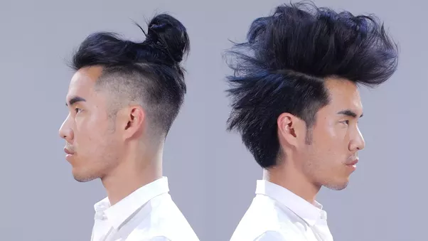 What Type Of Hair Style Does Eugene Lee Yang Have Quora