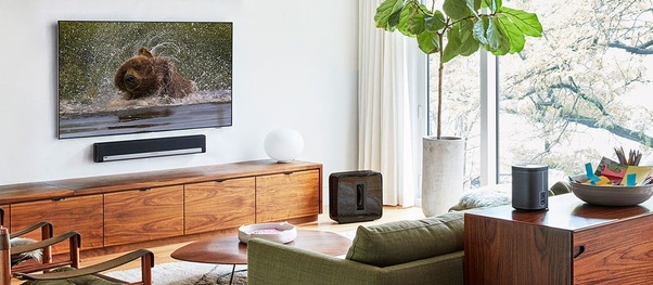 2 1 soundbar vs 2 1 speaker system which is better in sound quality