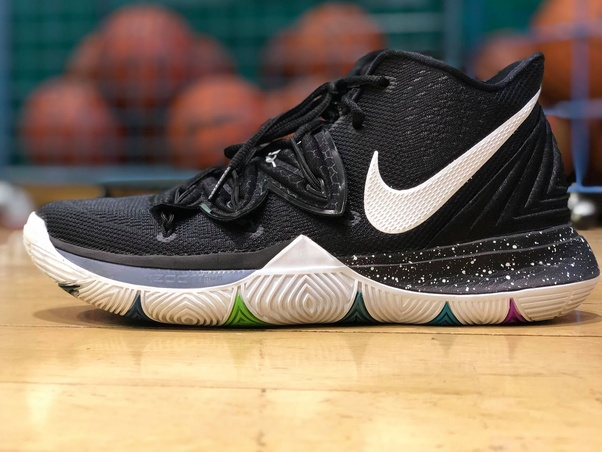 buy popular 475df 25b33 Why should I buy the Kyrie 5? - Quora