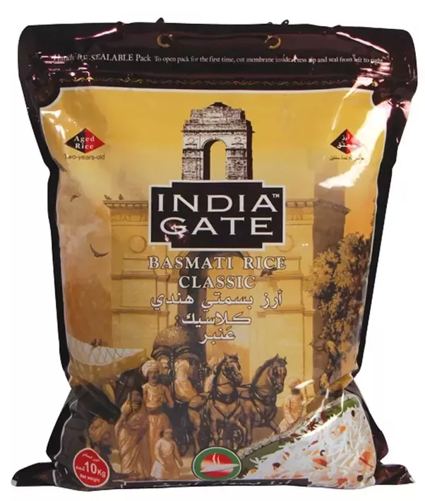 What Brand Of Basmati Rice Is The Best Available In The