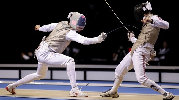 What Are The Different Types Of Fencing Swords Quora
