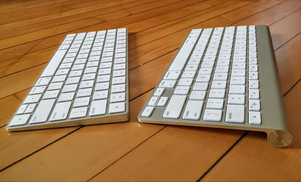What is your experience with Apple Magic Keyboard? - Quora