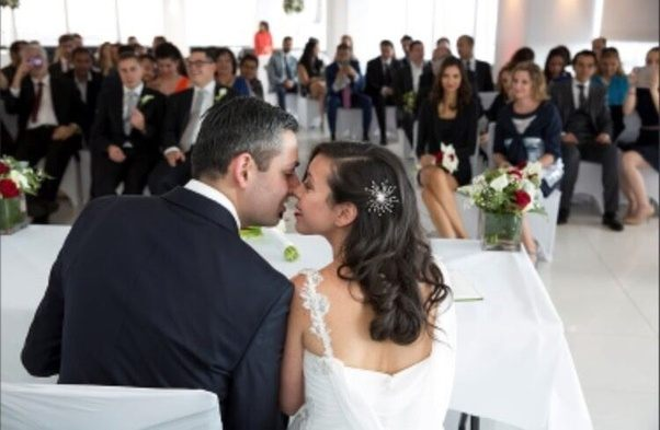 How much did your wedding cost and do you wish you spent more or ...