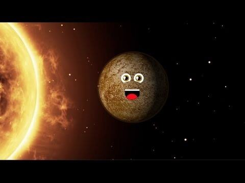 What Are The Nicknames For Planets In Our Solar System