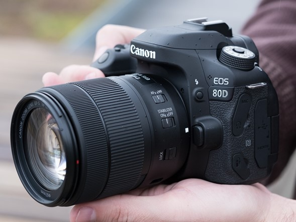 Which one should I buy Canon 80D or 200D? - Quora