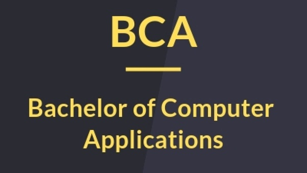 What is the difference between BSc CS and BCA? - Quora