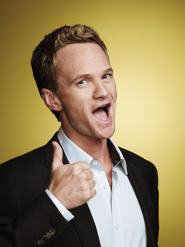 How would you rate the characters of 'How I Met Your Mother' in