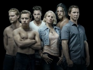 What is the theme song to Animal Kingdom on TNT? - Quora