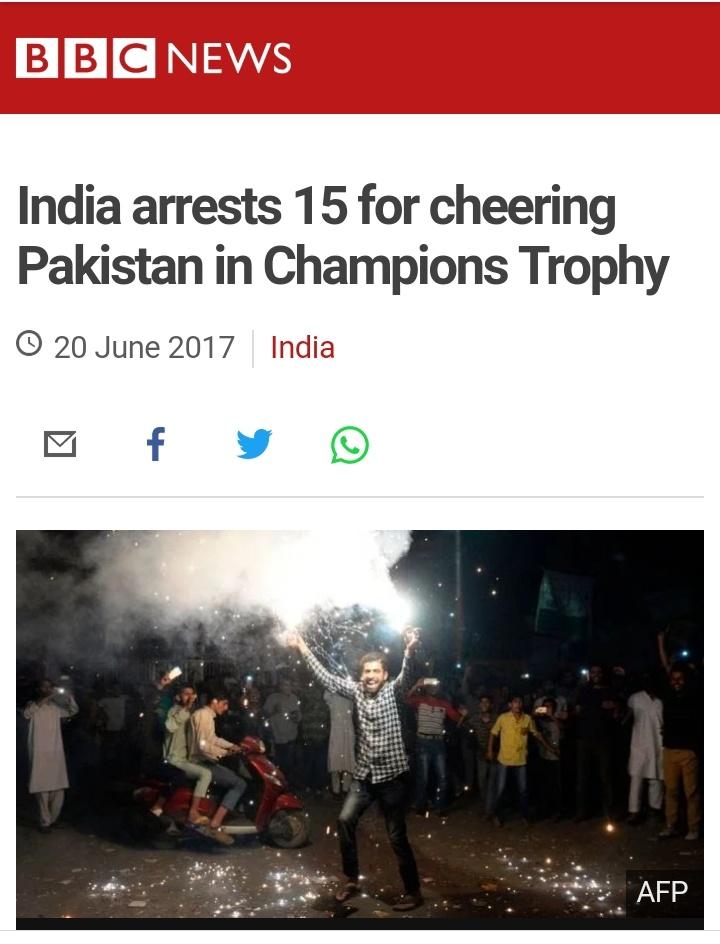Do Indian Muslims favor Pakistan more than India? - Quora