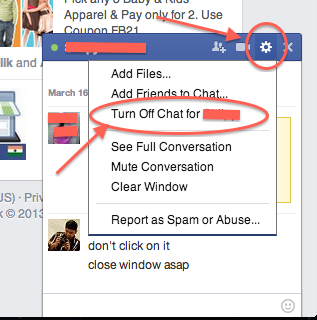 How to hide someone from my Facebook without blocking them - Quora
