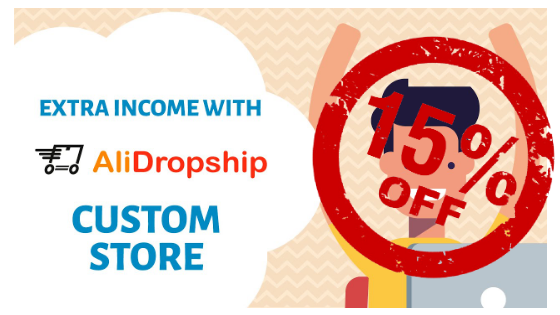 Is an AliExpress custom website a good way to start dropshipping