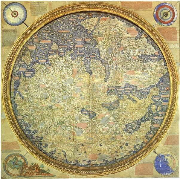 Who discovered the world map and how does the first map look like in 1570 gumiabroncs Gallery