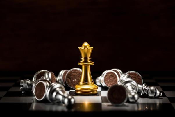 لماذا تم تسمية Queen في الشطرنج إلى الوزير باللغة العربية Quora