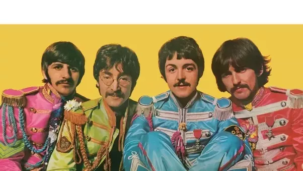 With Tongue Firmly In Cheek Allegedly Its The Beatles Everyone Of My Generation Knows Them How Influential They Were But Not A Lot Kanye West