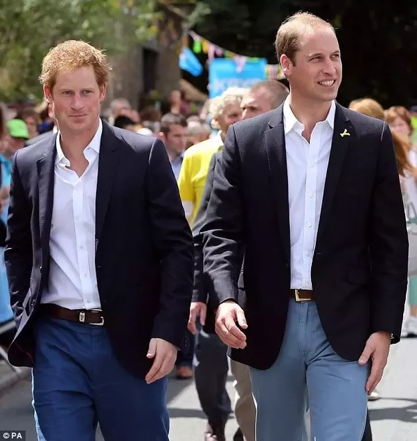 Why do all the British Royals dress like it's the 1940s