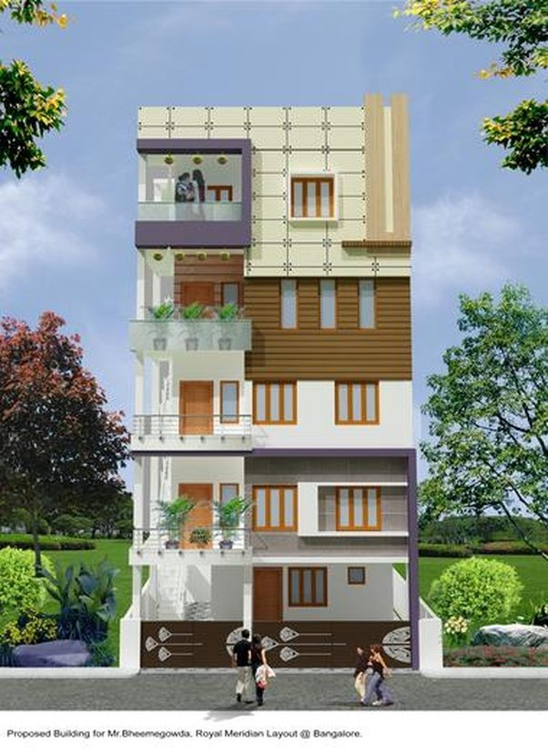 I Have Followed The Design Of My Dream Home By Vignesha Design Tech They  Are In In Thalaghattapura. They Have Supported Very Well Thought The  Construction.