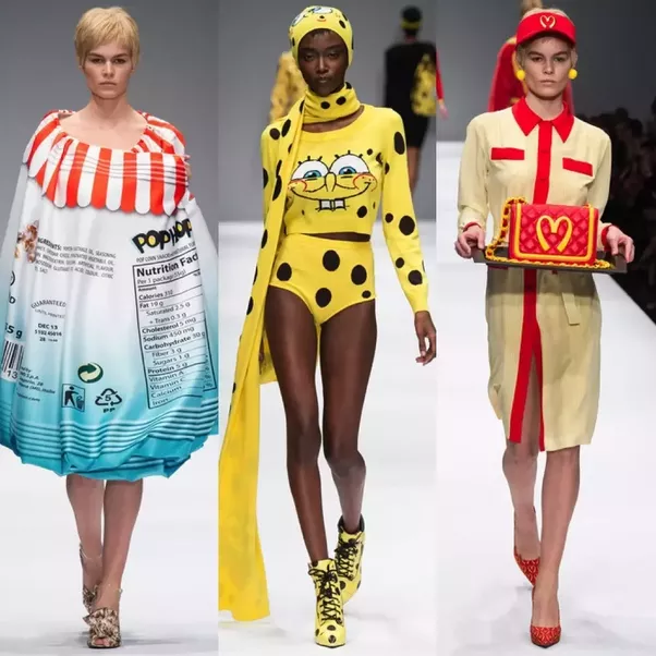 What is the point of fashion 81