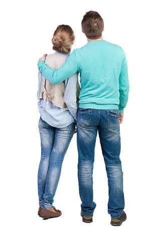 If a guy initiates a hug