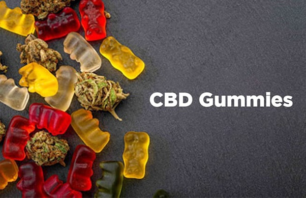 How beneficial are CBD Gummy Bears in the UK? - Quora