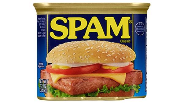 Apakah Spam halal? - Quora