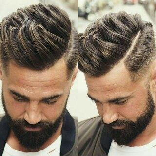 What are some of the best hairstyles for men? - Quora