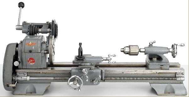 What is the best metal lathe for a beginner? - Quora