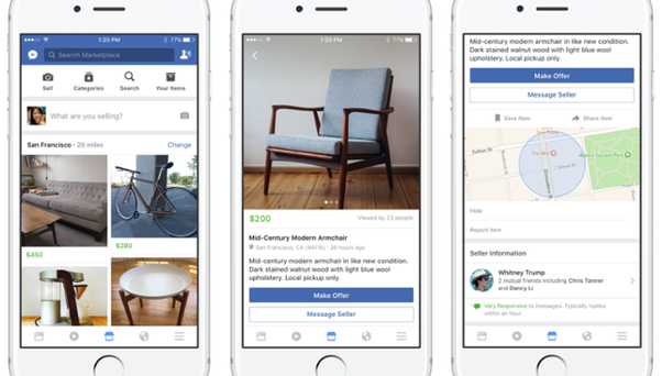 Can I Dropship On Facebook Marketplace Quora