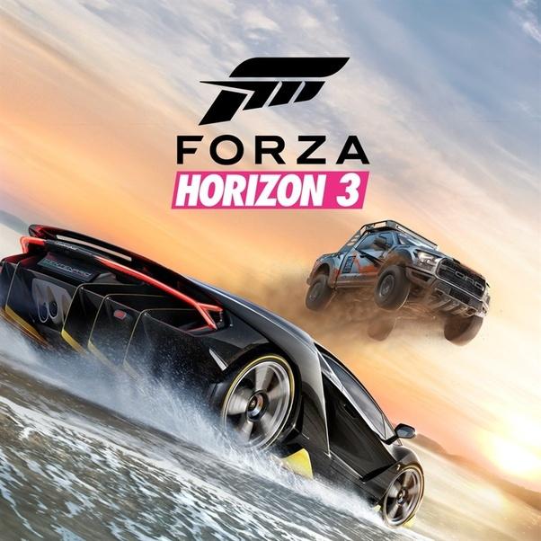 Can I play Forza Horizon 3 offline? - Quora