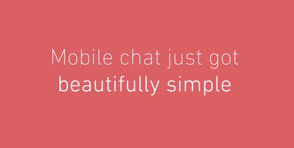 Has anyone made something like olark for mobile iOS yet? - Quora
