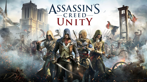 What Is Your Review Of Assassin S Creed Unity 2014 Game Quora