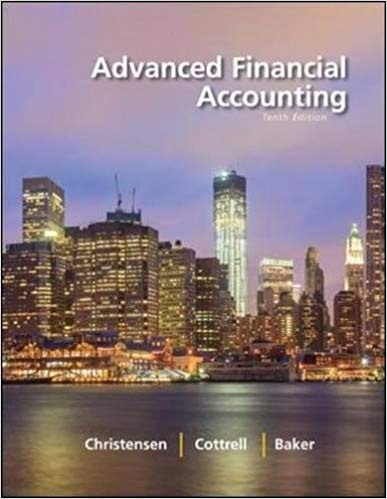 How to download Test Bank for Advanced Financial Accounting