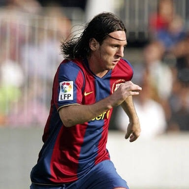 Why Doesnt Messi Keep Long Hair Like Before Quora