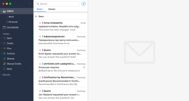 What Is The Best Email App For Mac