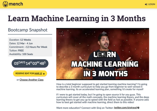 How to learn deep learning in 2 months - Quora