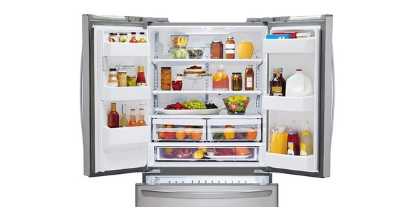 Why is my new refrigerator not cooling? - Quora