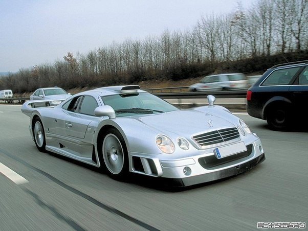 Most Elegant? Many People Nominate The 300SL: