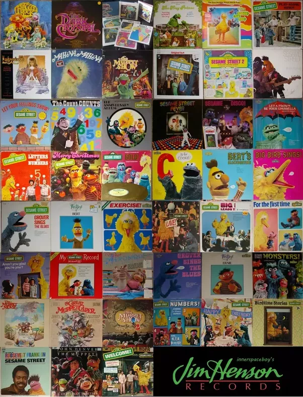 What are your favorite vinyl records you own? - Quora
