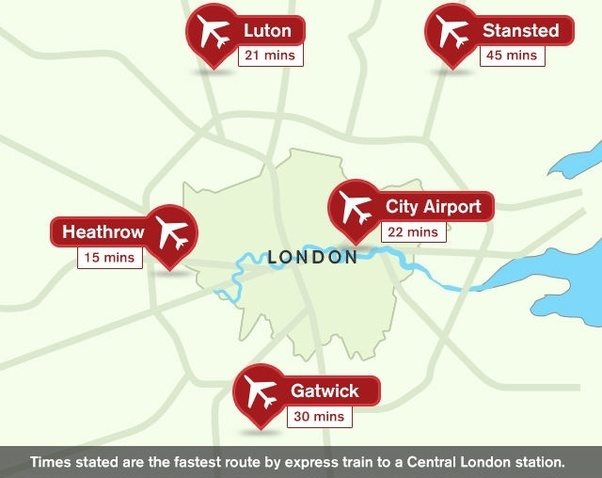 Is it actually possible for a Hyperloop to be built between Heathrow