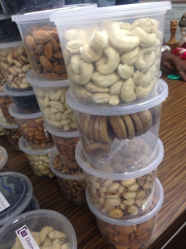 Which is the best place to buy dry fruits and nuts in Chennai? - Quora