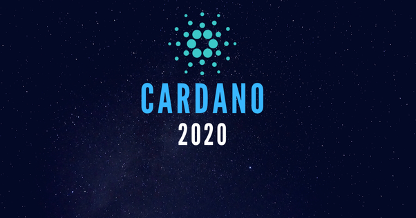 cardano cryptocurrency history