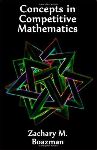 What are some books for learning aime/amc12 level math? - Quora
