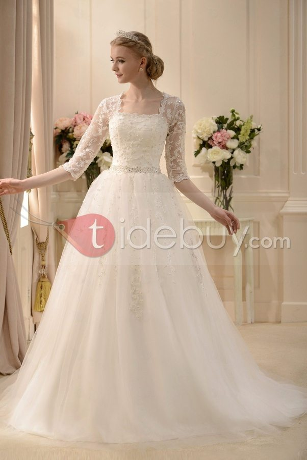 What are vintage wedding dresses? Any good examples? - Quora