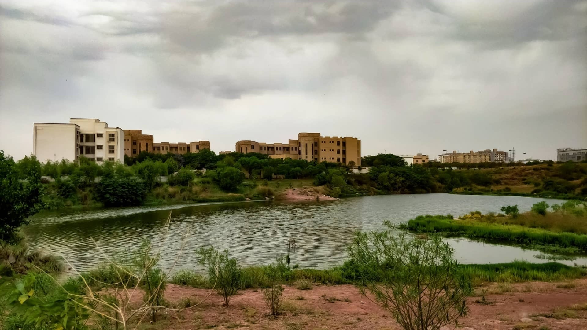 What is it like to study at NUST Islamabad? - Quora
