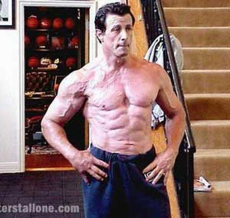 Why did Arnold Schwarzenegger stop working out and taking ...