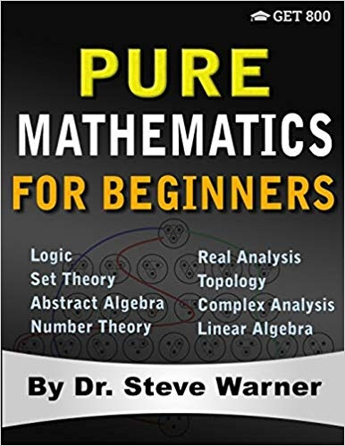 What is the best books to learn mathematics for beginner? - Quora