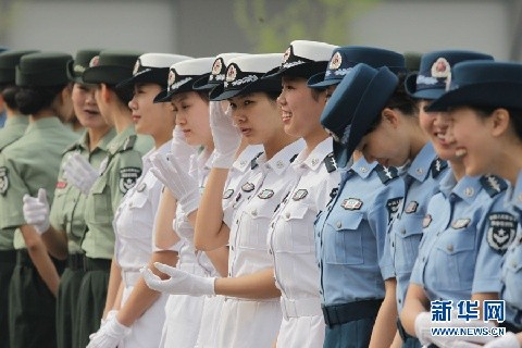 What Are Some Of The Best Looking Military Uniforms Of All