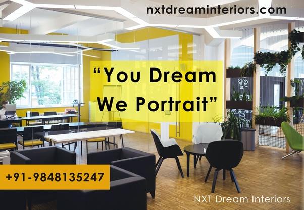 Who Is The Best Interior Designer In Hyderabad Quora