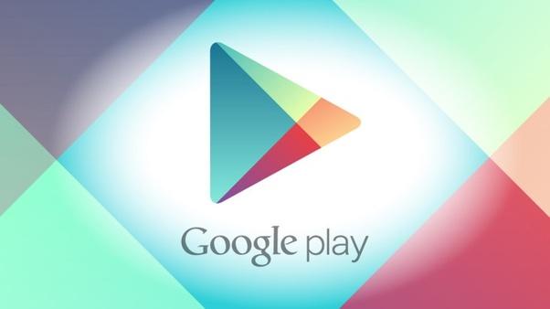 google play change primary account