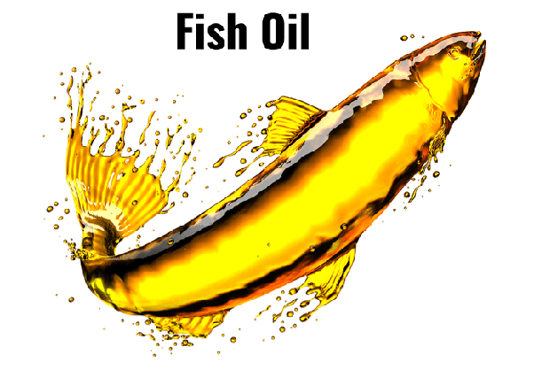 What are the health benefits of taking fish oil for What are the benefits of taking fish oil
