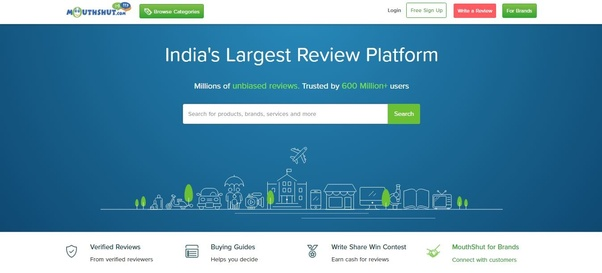 Which review website do you go to most often? - Quora
